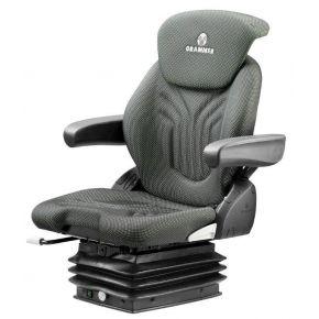 Compacto Comfort M stof Agri