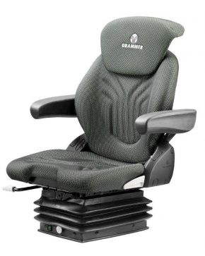 Compacto Comfort M PVC