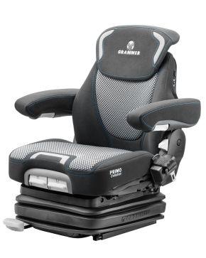 Primo Evolution 12 V zwart/ blauw stiksel